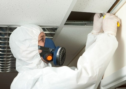 Asbestos Testing - South Jersey NJ Philadelphia