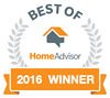 Home Advisor Award 2016